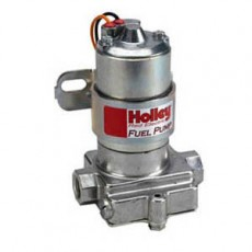 holley red fuel fump